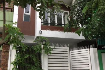 Cho thuê nhà nguyên căn 5x20m, 1 trệt 2 lầu, Bình Khánh, Q2