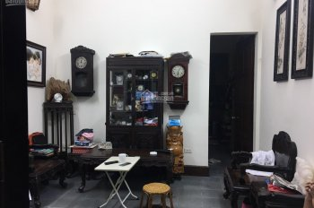 Cho thuê nhà riêng phố Trần Hưng Đạo, Ngô Quyền, 55m2 x 4 tầng, 4PN nhà đủ đồ, giá 16 tr/th