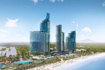 Bán CH view trực diện biển Phan Rang. ngân hàng bảo đảm lợi nhuận trọn đời 212tr/năm 0961420768
