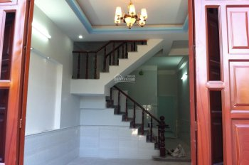 Bán nhanh căn nhà cấp 4 trên đường Trần Văn Giàu, Bình Chánh, khúc gần Bệnh Viện Chợ Rẫy 2
