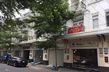 Cho thuê mặt bằng tầng trệt làm văn phòng đường số 1 KDC Cityland P7 Gò Vấp 16tr/th LH: 0357943232