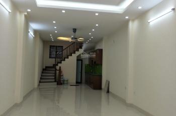 Nhà mặt phố mới, Tân Lập Thanh Nhàn Hai Bà Trưng DT 61m2, 8 tầng, giá 12.5 tỷ, KD, VP. 0913571773