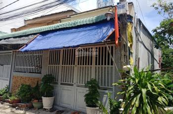 Bán nhà 3,6x14,5m gần cầu vượt Quang Trung, P. Tân Chánh Hiệp, Q12