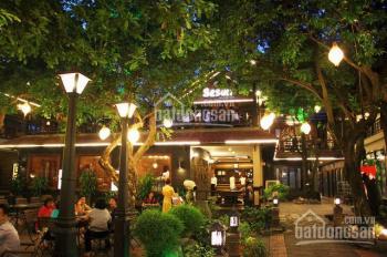 Cho thuê nhà mặt phố Xã Đàn, 30m2 x 5 tầng, MT 4m, thuê 42tr/th, LH 0944093323