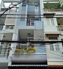 Cho thuê 2 MT 3/2 - Hà Tôn Quyền, P. 9, Quận 10. DT 8x15m, 3 lầu, 180tr/th