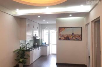 Chủ đầu tư bán chung cư phố Yên Hòa - Nguyễn Khang giá 720tr/2PN - 48m2, LH: 0982882602