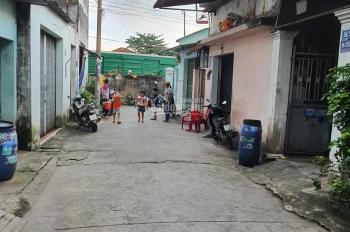 Bán dãy nhà trọ 9 phòng thu nhập 11 triệu/tháng P. An Bình, Tx Dĩ An, gần sát KCN Sóng Thần