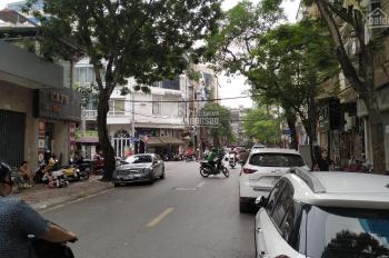 Mặt phố Đoàn Thị Điểm, ô tô, vỉa hè, khách sạn, VP, KD, 151 m2, MT 6.5m, chỉ 37,5 tỷ, LH 0917420066