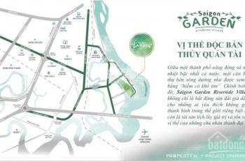 Đất nền biệt thự vườn Q9, nơi khẳng định đẳng cấp thượng lưu dành cho giới quý tộc, LH 0902481155