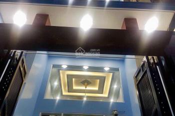 Bị ngộp ngân hàng cần bán gấp nhà Minh Phụng, c.đẹp, hẻm 8m, 1T, 3L, ST, 6PN, 5WC, LH: 0972 457 427