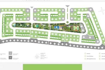 Bán chính chủ biệt thự Vườn Tùng, 162m2, hướng Nam, hoàn thiện full đồ, giá 11.3 tỷ