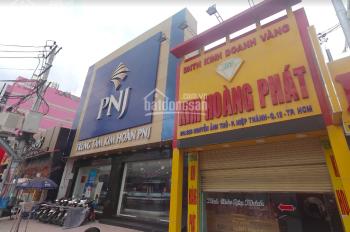 Chính chủ cho thuê nhà mặt tiền Nguyễn Ảnh Thủ, phường Trung Mỹ Tây, Quận 12. LH 0961508033