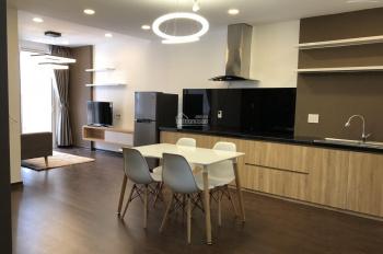 Cho thuê căn hộ Hà Đô Centrosa, Q. 10, DT: 54m2, 1PN. Giá 15tr/tháng, LH: 0909494598 Toàn