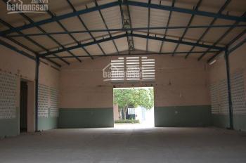 Cho thuê kho xưởng 200m2 đường Lê Đình Cẩn, Q. Bình Tân, giá 15tr/tháng, LH: 0966900650