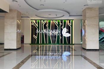 CC bán gấp căn hộ cao cấp dự án Mandarin Garden 2 tại 99 Tân Mai giá 2,6 tỷ (có thương lượng)