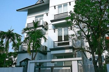 Tổng hợp các căn biệt thự cho thuê tại KĐT Mỹ Đình 1, Nam Từ Liêm, Hà Nội