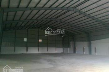Cho thuê kho xưởng 360m2 đường Láng Le Bàu Cò, Bình Chánh, giá 20tr/tháng. LH 0966.900.650