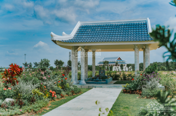 Chính chủ bán mộ gia tộc 100m2 Sala Garden, 3 mặt tiền, sau Chùa, cạnh công viên, LH 0944.716.049