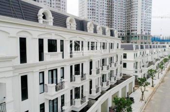 Chính chủ bán căn góc liền kề biệt thự Roman Plaza, giá rẻ, bao phí và có thương lượng 0868892330