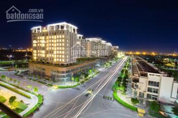 Cho thuê shophouse Sari Town, khu đô thị Sala Quận 2, giá 90 triệu/căn. LH: 0932 137 575