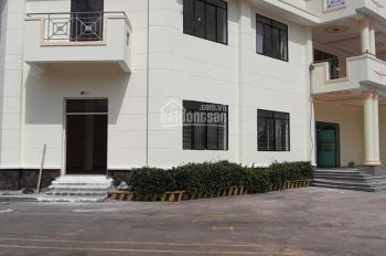 Bán kho xưởng 6500m2 trong KCN Tân Tạo, Quận Bình Tân, LH: 0979506968
