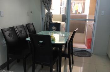 Cho thuê căn hộ Hoàng Kim Thế Gia góc 2 view rất thoáng mát, full NT giá cho thuê 9 triệu - 3PN 2WC