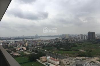 Bán căn hộ 133m2 đẹp nhất N03T5 Ngoại Giao Đoàn, view hồ Tây giá ~4,256 tỷ