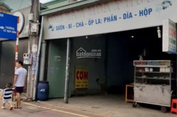 Nhà mặt tiền Vincom 550 79m2 7.5x11m, Lý Thường Kiệt, thị xã Dĩ An, Bình Dương