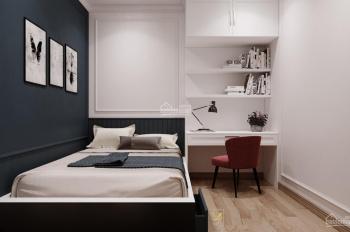 Cho thuê căn hộ 2PN 1WC, CH Saigon Royal full nội thất, giá chỉ 20triệu bao phí quản lý, 0931333551