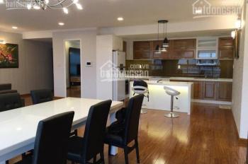 Cần bán căn hộ Cảnh Viên 1, Phú Mỹ Hưng, Quận 7, DT: 118m2 giá: 4,2 tỷ. LH: 0918998139