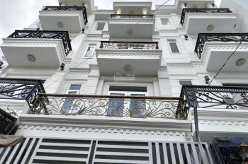 Nhà bán cách đường số 1, 20m đúc 4 tấm rộng rãi thoáng mát giá 5,15 tỷ