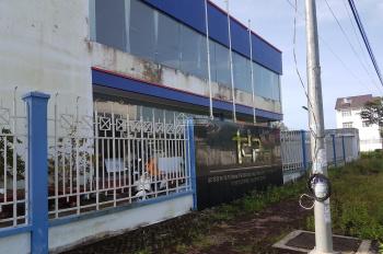 Cần tiền kinh doanh bán trụ sở VP công ty tại TP Cần Thơ. S 990m2, MT 45m, 18 tỷ
