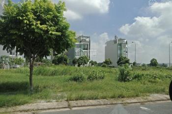 Cần thanh lý lô đất MT Lý Thái Tổ, Nhơn Trạch, Đồng Nai, ngay chợ Đại Phước, giá 1,5 tỷ, 0932124234