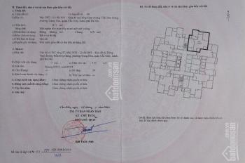 Chính chủ cần bán căn hộ chung cư (CHCC) N05 khu đô thị Đông Nam Trần Duy Hưng