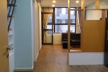 Cho thuê căn hộ Officetel Duplex M-One Quận 7 nội thất mới, thoáng mát