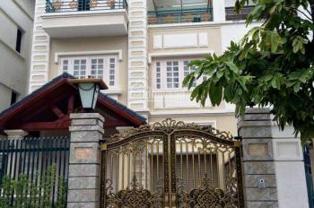 Bán BT 225m2, nhà hoàn thiện đẹp khu An khang, Dương Nội, Hà Đông, gần hồ điều hòa