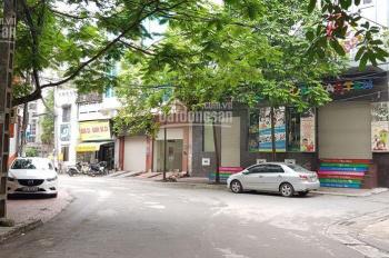 Cho thuê nhà full đồ ngay phố Ngọc Khánh, 90m2 x 3,5T, mỗi tầng chia 2-3pn, có sân để xe. 20tr/th
