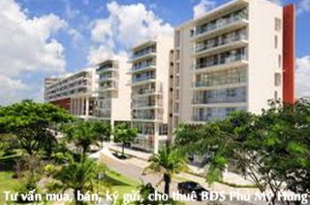 Bán chung cư Garden Plaza quận 7 khu Phú Mỹ Hưng giá 5.5 tỷ