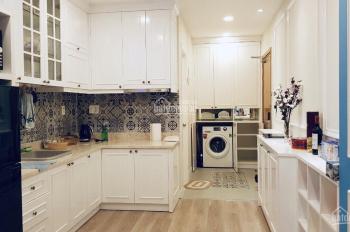 Chuyên cho thuê căn hộ 1 - 2 - 3 phòng ngủ full nội thất Everrich Infinity quận 5, giá chỉ từ 12tr