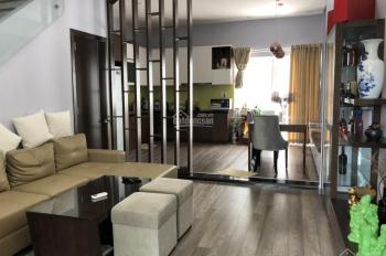 Bán gấp nhà phố Mega Ruby Khang Điền, đầy đủ nội thất, 5x15m hướng mát, sổ hồng 0901 471 950