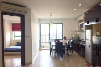 Cho thuê căn hộ chung cư cao cấp 93 Lò Đúc: DT 115m2, 2 phòng ngủ, đủ đồ, LH Phan Anh 0936030855