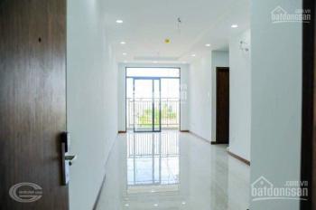 Cho thuê CHCC Him Lam Phú An, 70m2, 2PN, 2WC, nội thất chủ đầu tư, giá 7 tr/tháng, view Đông Nam