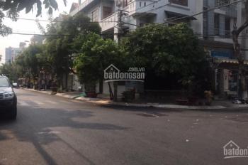 Cho thuê nhà nguyên căn dạng villa hẻm xe hơi 8m đường Phạm Ngọc Thạch, Quận 3