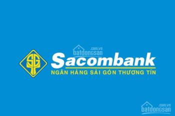 (Thông báo) Sacombank phát mãi 30 nền đất góc liền kề bệnh viện Chợ Rẫy khu vực - TP. HCM