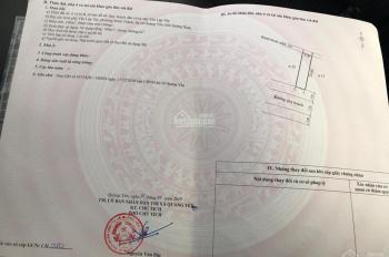Chính chủ bán đất nền dự án Yên Lập Tây, phường Minh Thành, Quảng Yên, Quảng Ninh