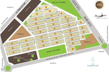 Chuyên bán đất nền dự án KDC An Thuận Victoria City, 1 số nền đang bán - Mr. Trương 0933.791.950