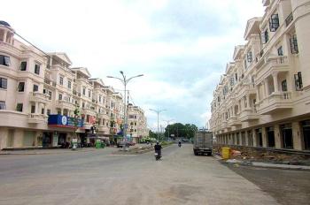 Bán nhà Cityland đường Nguyễn Văn Lượng, phường 10, Quận Gò Vấp, Tp HCM, nhà mới xây, 5 tầng