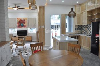 Cho thuê căn góc lớn 20tr/tháng, full nội thất đẹp - 150m2