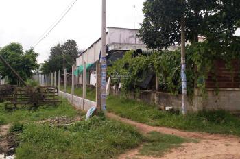 Cần bát đất 2 mặt tiền đường Lê Minh Nhựt, xã Tân An Hội, Củ Chi