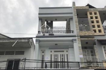Bán nhà chính chủ 276/ Mã Lò, P. Bình Trị Đông A, Bình Tân 4x21m 2 lầu ST, giá 5.65 tỷ hẻm 8m